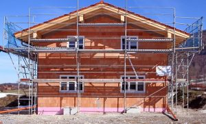 Baukredit - Baufinanzierung