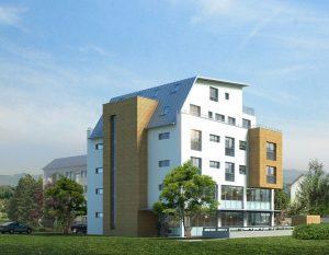 Immobilienkredit - Baufinanzierung - Immobilienfinanzierung
